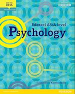 Edexcel AS/A Level Psychology Student Book (Edexcel GCE Psychology 2015)