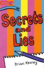 Literacy World Comets Stage 2 Novel Secret (Literacy World Comets)