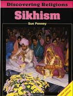 Discovering Religions: Sikhism Core Student Book (Discovering Religions)