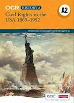 OCR A Level History A2: Civil Rights in the USA 1865-1992