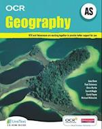 AS Geography for OCR Student Book with LiveText for Students af Chris Martin, Jane Dove, Paul Guiness