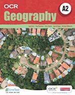 A2 Geography for OCR Student Book with LiveText for Students af Chris Martin, Garrett Nagle, Paul Guiness