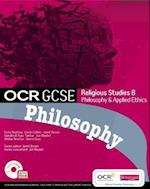 OCR GCSE Religious Studies B: Philosophy Student Book with ActiveBook CDROM