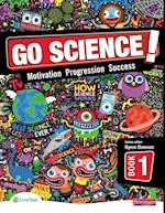 Go Science! Pupil Book 1 (Go Science!)