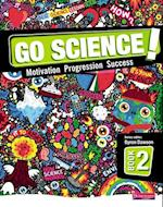 Go Science! Pupil Book 2 (Go Science!)