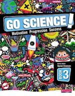 Go Science! Pupil Book 3 (Go Science!)