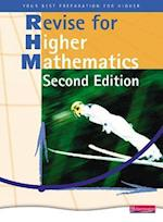 Heinemann Higher Mathematics Revision Book -