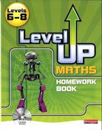 Level Up Maths af Lynn Byrd, Keith Pledger, Greg Byrd