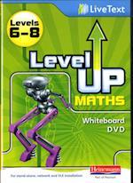 Level Up Maths
