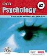 OCR A Level  Psychology Student Book (A2)
