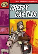 Rapid Stage 2 Set B: Creepy Castles (Series 1)