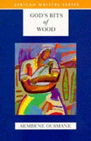 God's Bits of Wood