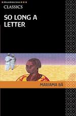 AWS Classics So Long A Letter (Heinemann African Writers Series: Classics)