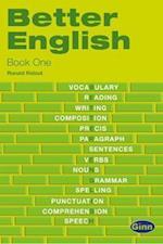 Better English Book 1 (International) 2nd Edition - Ronald Ridout (Better English International New Edition)