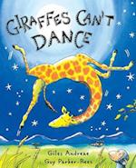 Giraffes Can't Dance af Guy Parker rees, Giles Andreae