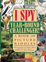 I Spy Year-round Challenger! (I Spy)