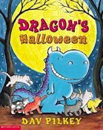 Dragon's Halloween (Dragon Tales Random House Paperback)