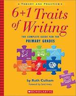 6+1 Traits Of Writing (6+1 Traits Of Writing)