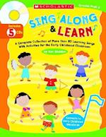 Sing Along & Learn af Ken Sheldon