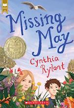 Missing May af Cynthia Rylant