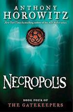 Necropolis (Gatekeepers)