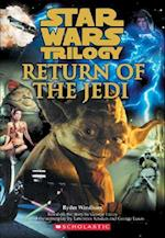 Return of the Jedi (Star Wars Trilogy)