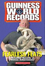 Guinness World Records Fearless Feats af Laura Barrett, Laurie Calkhoven