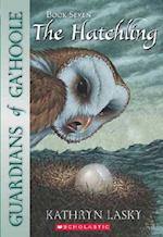The Hatchling (Guardians of Ga'Hoole)