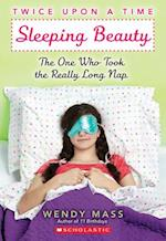 Sleeping Beauty af Wendy Mass