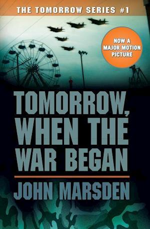 Bog, paperback Tomorrow, When the War Began af John Marsden