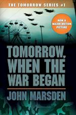 Tomorrow, When the War Began af John Marsden