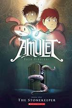 Amulet 1 (Amulet)