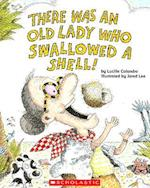 There Was An Old Lady Who Swallowed A Shell! (There Was an Old Lady)