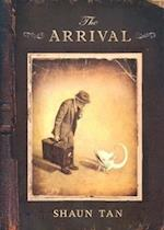 The Arrival (Boston Globe-Horn Book Awards (Awards))