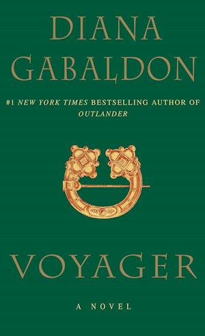 Bog paperback Voyager af Diana Gabaldon