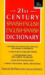 21st Century Spanish-English English-Spanish Dictionary (21st Century Reference)
