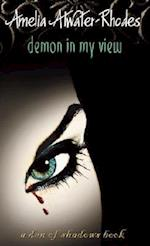 Demon in My View (Laurel-Leaf Books)