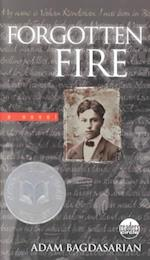 Forgotten Fire (Readers Circle)