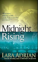 Midnight Rising af Lara Adrian