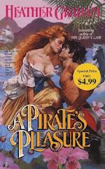 A Pirate's Pleasure af Heather Graham