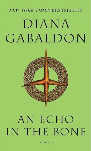 Bog, paperback An Echo in the Bone af Diana Gabaldon