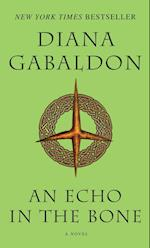 An Echo in the Bone af Diana Gabaldon