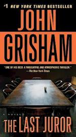 The Last Juror af John Grisham