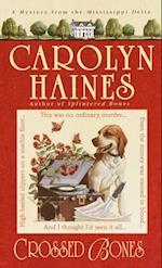 Crossed Bones af Carolyn Haines