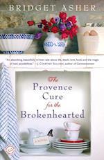 Provence Cure for the Brokenhearted af Bridget Asher