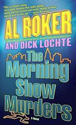 Morning Show Murders af Al Roker