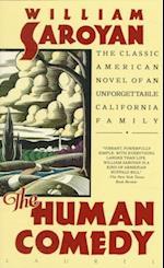 The Human Comedy af William Saroyan