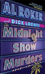 Midnight Show Murders af Al Roker