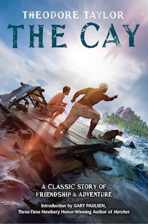 Bog, paperback The Cay af Theodore Taylor
