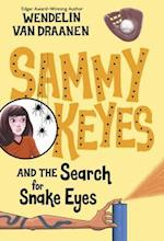 Sammy Keyes and the Search for Snake Eyes (Sammy Keyes)